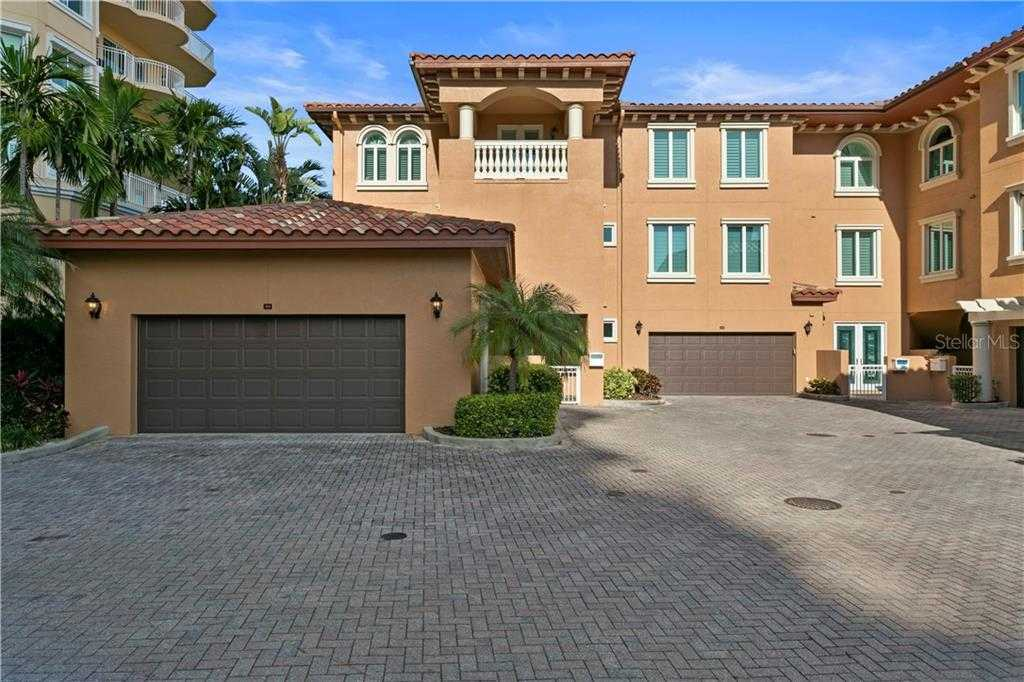 $2,400,000 - 3Br/5Ba -  for Sale in Vinoy Place Condo, St Petersburg
