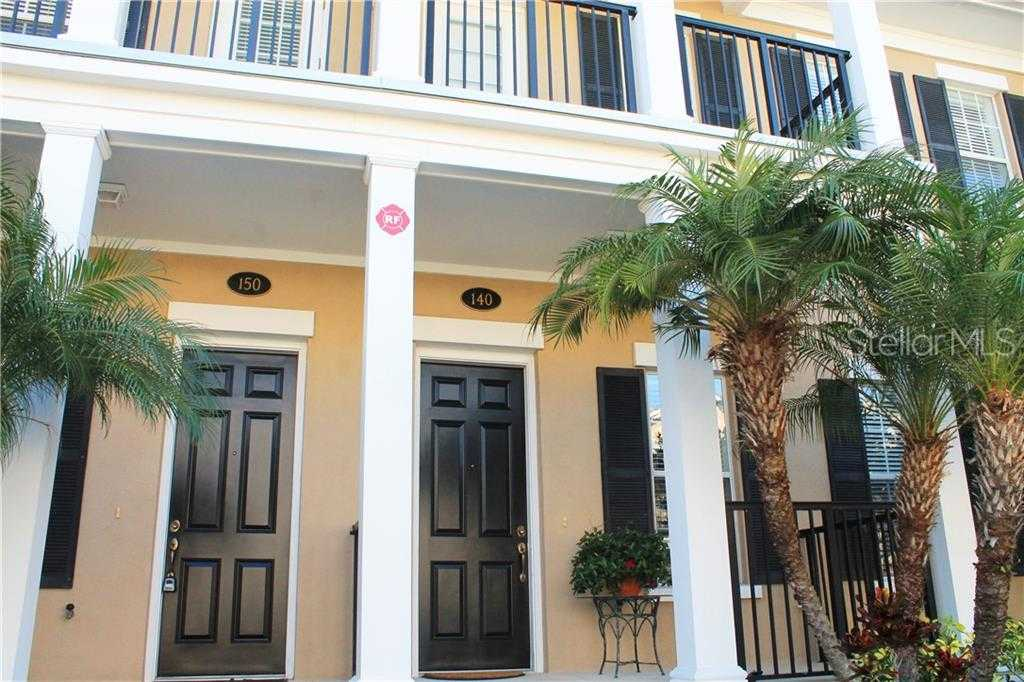 $481,200 - 3Br/3Ba -  for Sale in Back Bay At Carillon, St Petersburg