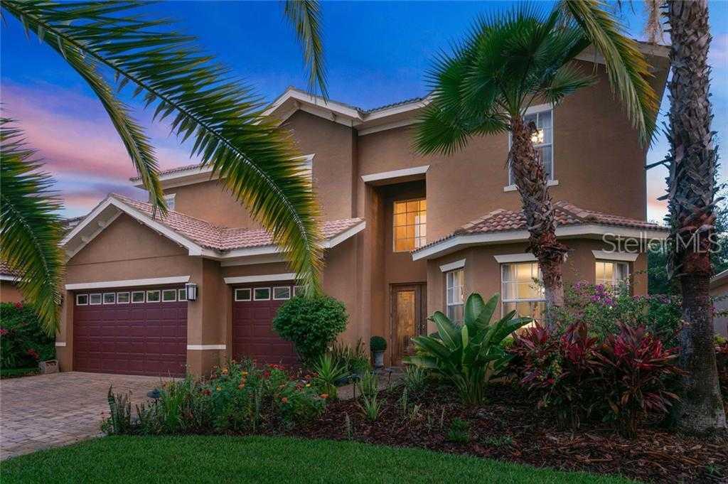 $699,900 - 5Br/5Ba -  for Sale in Cory Lake Isles Ph 5 Un 1, Tampa