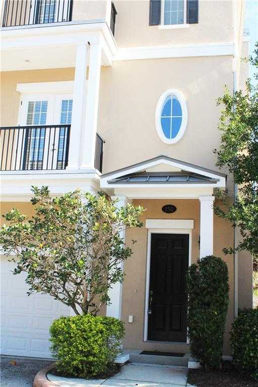 $644,900 - 3Br/5Ba -  for Sale in Back Bay At Carillon, St Petersburg