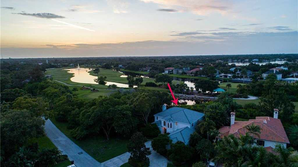 $1,495,000 - 4Br/5Ba -  for Sale in Sunset Shores, St Petersburg