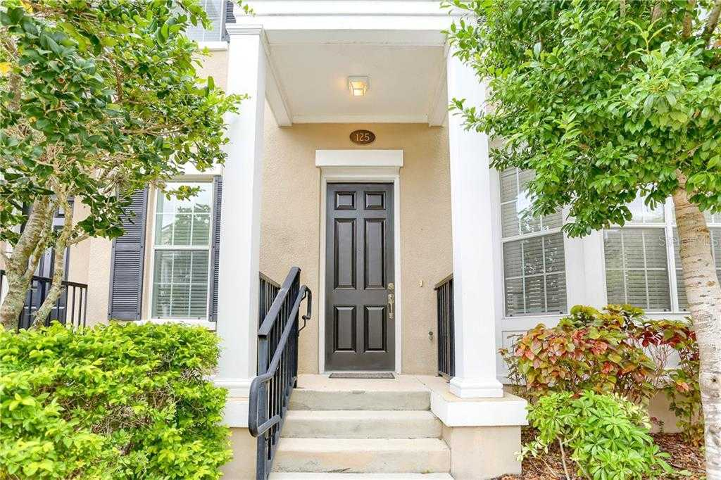 $539,200 - 4Br/4Ba -  for Sale in Back Bay At Carillon, St Petersburg