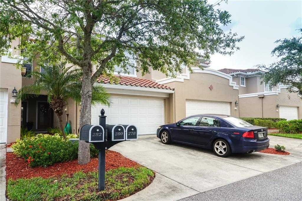 $290,000 - 3Br/3Ba -  for Sale in Villas Of Carillon, St Petersburg