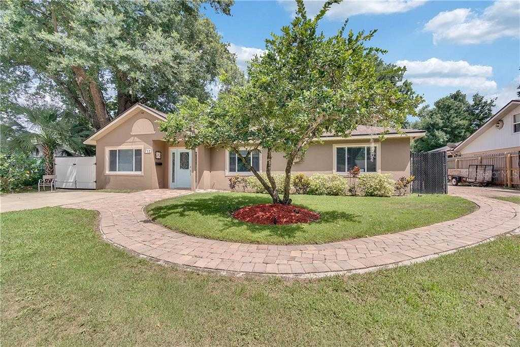 $415,000 - 3Br/2Ba -  for Sale in Orlando Highlands 04 Rep, Orlando