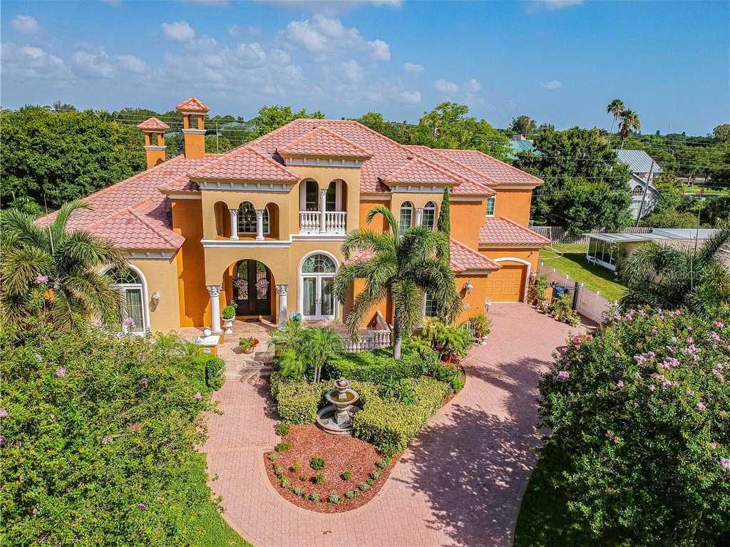 $2,000,000 - 4Br/5Ba -  for Sale in Shore Acres Overlook Sec Rep, St Petersburg