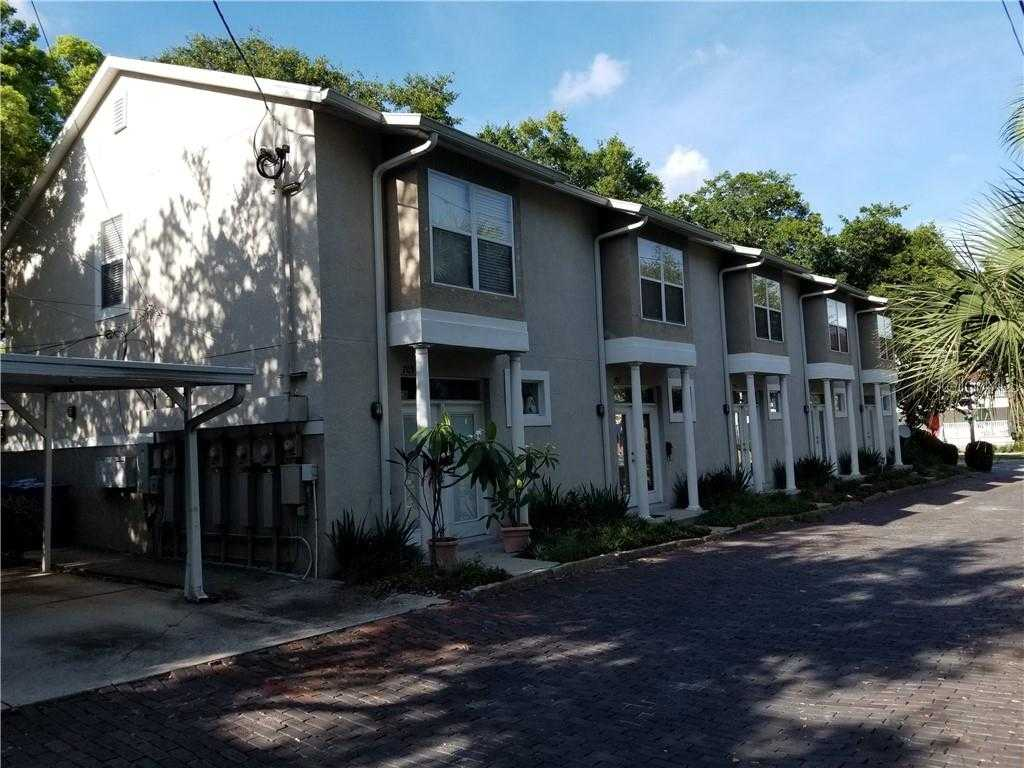 $340,000 - 2Br/3Ba -  for Sale in Eagle Court Twnhs, St Petersburg