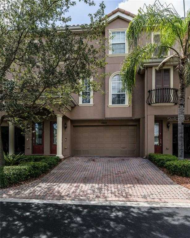 $549,900 - 4Br/4Ba -  for Sale in Sun Ketch Twnhms At Venetian Isles, St Petersburg