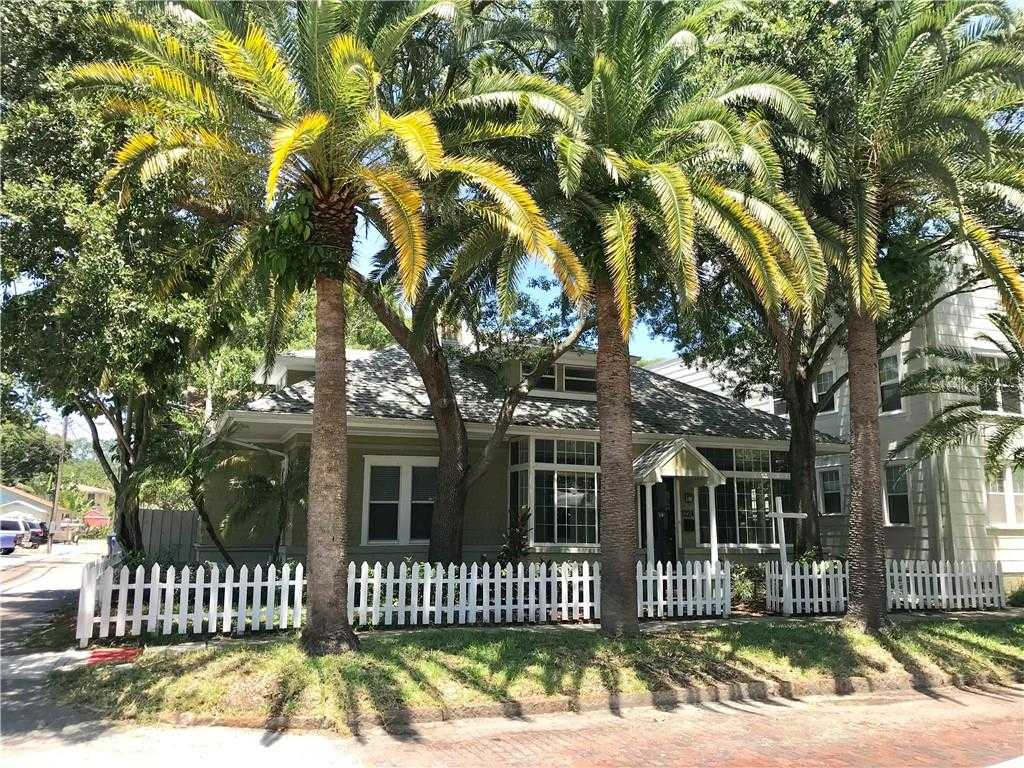 $579,000 - 3Br/3Ba -  for Sale in Bay Front Sub, St Petersburg