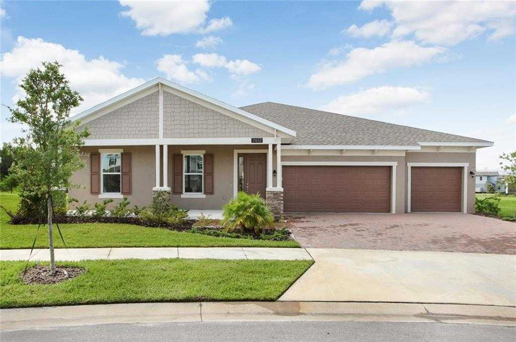 $415,000 - 4Br/4Ba -  for Sale in Epperson Ranch South Ph 1, Wesley Chapel