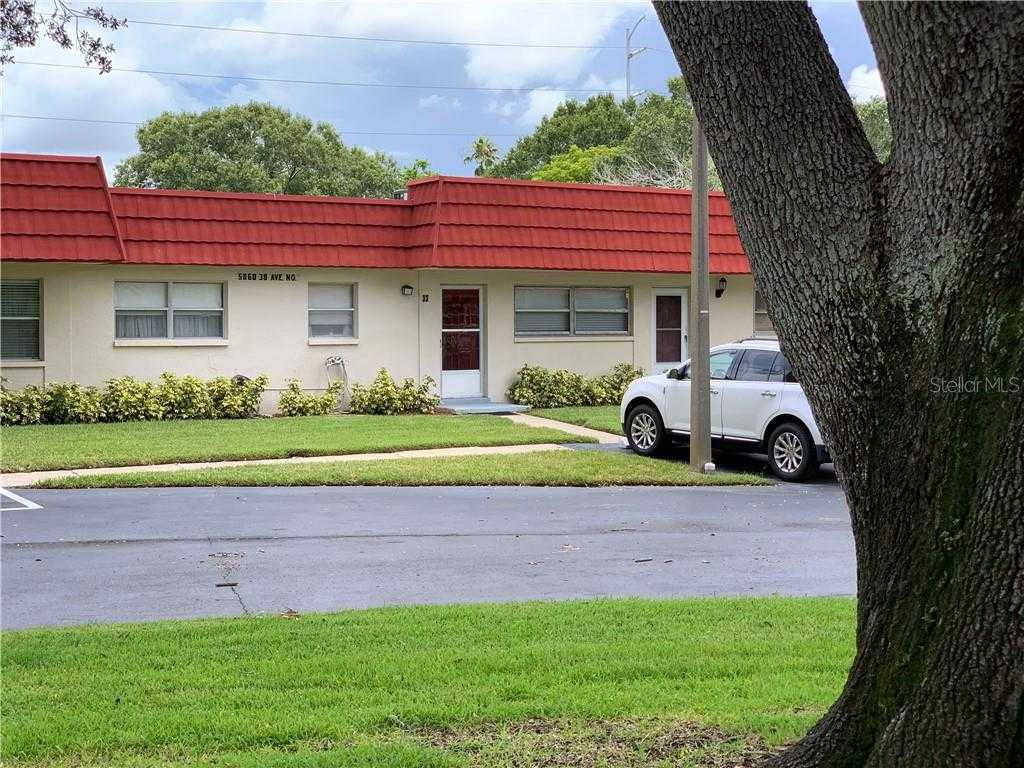 $75,000 - 1Br/1Ba -  for Sale in Parkwood Condo, St Petersburg