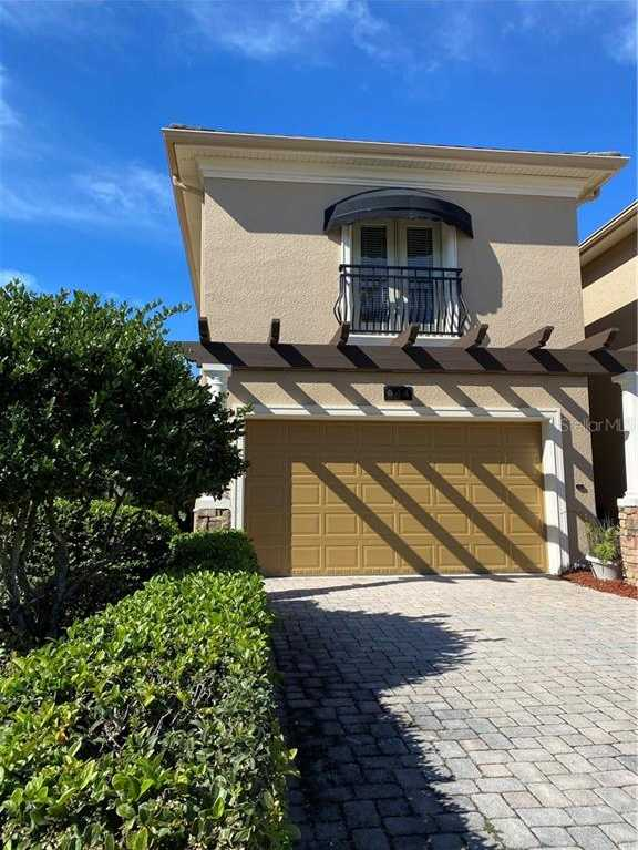 $509,000 - 3Br/4Ba -  for Sale in Saxony Place At Carillon, St Petersburg