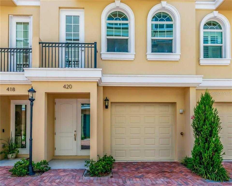$949,500 - 3Br/4Ba -  for Sale in Regent Lane, St Petersburg