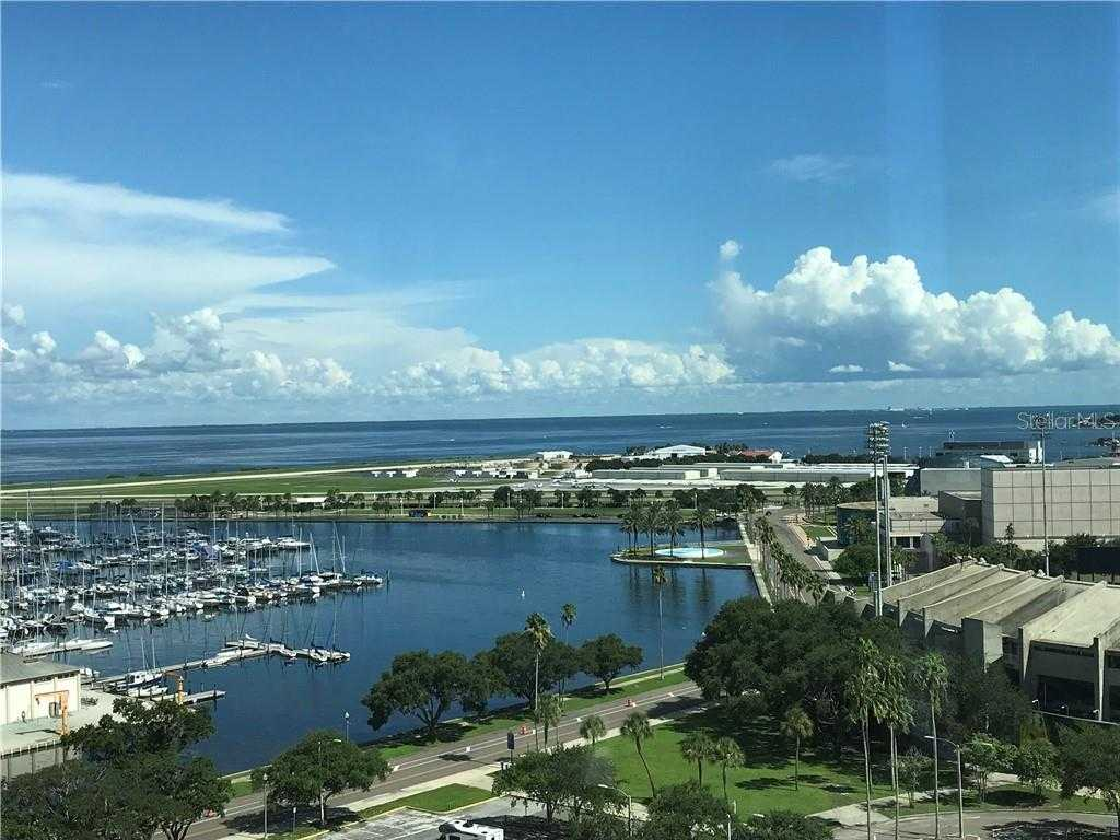 $615,000 - 1Br/2Ba -  for Sale in Bayfront Tower Condo, St Petersburg