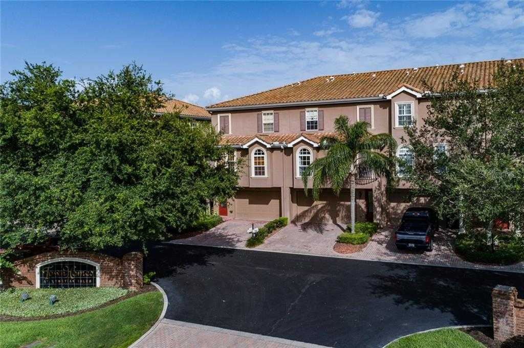 $529,900 - 4Br/4Ba -  for Sale in Sun Ketch Twnhms At Venetian Isles, St Petersburg