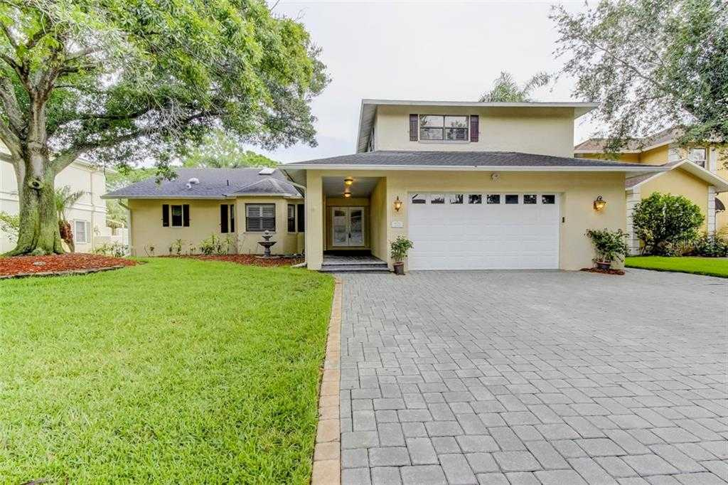 $824,900 - 4Br/4Ba -  for Sale in Riviera Bay Second Add Pt Rep & Add, St Petersburg