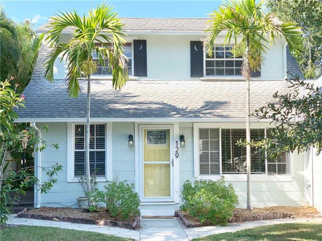 $649,900 - 3Br/3Ba -  for Sale in North Bay Heights, St Petersburg