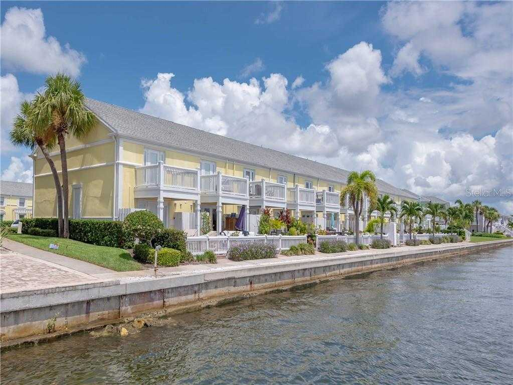 $294,500 - 1Br/2Ba -  for Sale in Waterside At Coquina Key South, St Petersburg