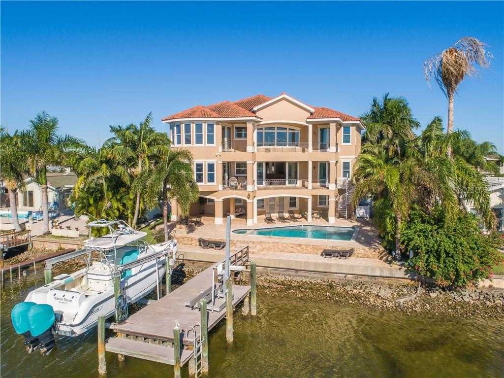 $1,875,000 - 4Br/4Ba -  for Sale in South Cswy Isle Yacht Club 2nd Add, St Petersburg