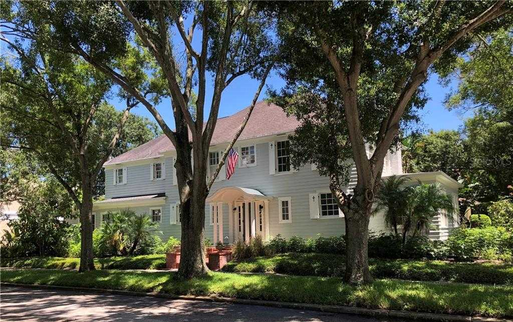 $1,150,000 - 5Br/4Ba -  for Sale in Snell & Hamletts North Shore Add, St Petersburg