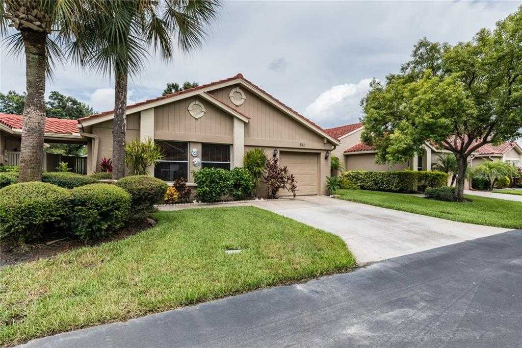$349,999 - 3Br/2Ba -  for Sale in Placido Bayou, St Petersburg