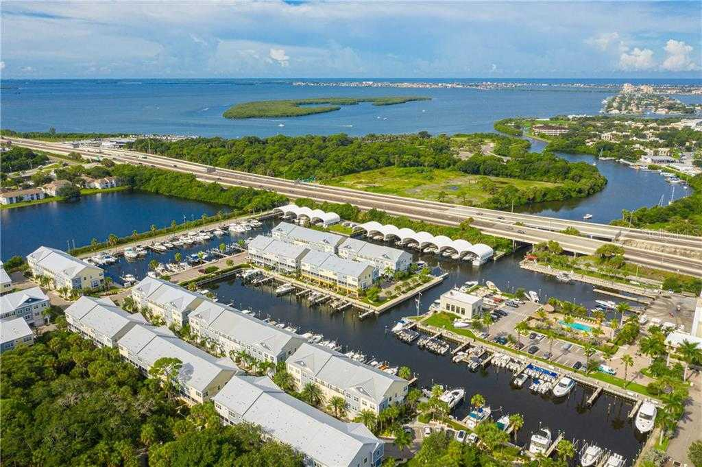 $470,000 - 3Br/3Ba -  for Sale in Cove At Loggerhead Marina, St Petersburg