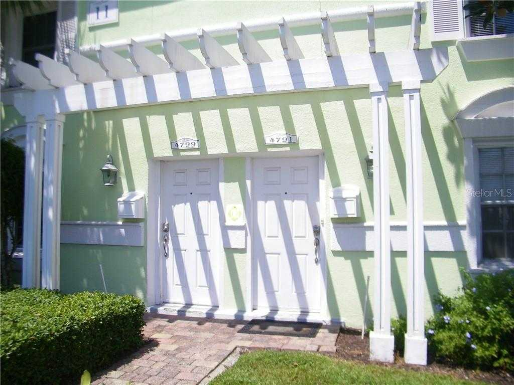 $219,900 - 2Br/2Ba -  for Sale in Waterside At Coquina Key, St Petersburg