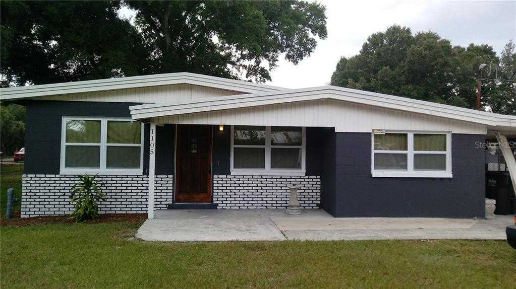 $234,000 - 3Br/2Ba -  for Sale in South Tampa Sub, Tampa