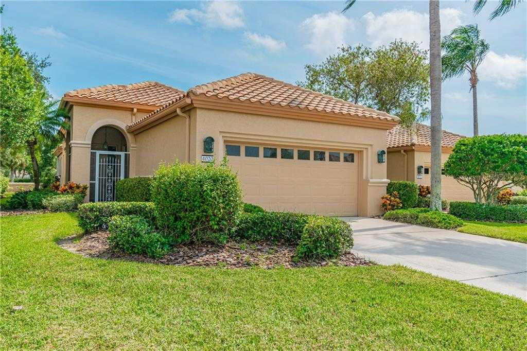 $324,900 - 2Br/2Ba -  for Sale in Mira Lago At Palmer Ranch Ph 1, Sarasota