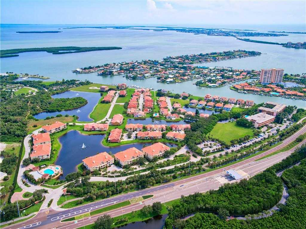 $799,000 - 3Br/2Ba -  for Sale in Marina Bay, St Petersburg