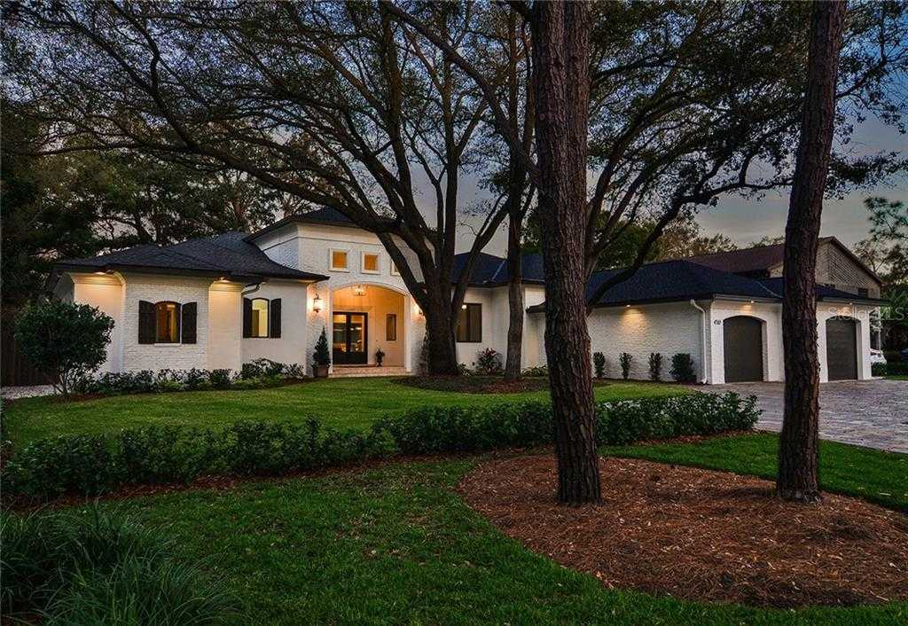 $1,395,000 - 6Br/6Ba -  for Sale in Grande Estates, Lutz