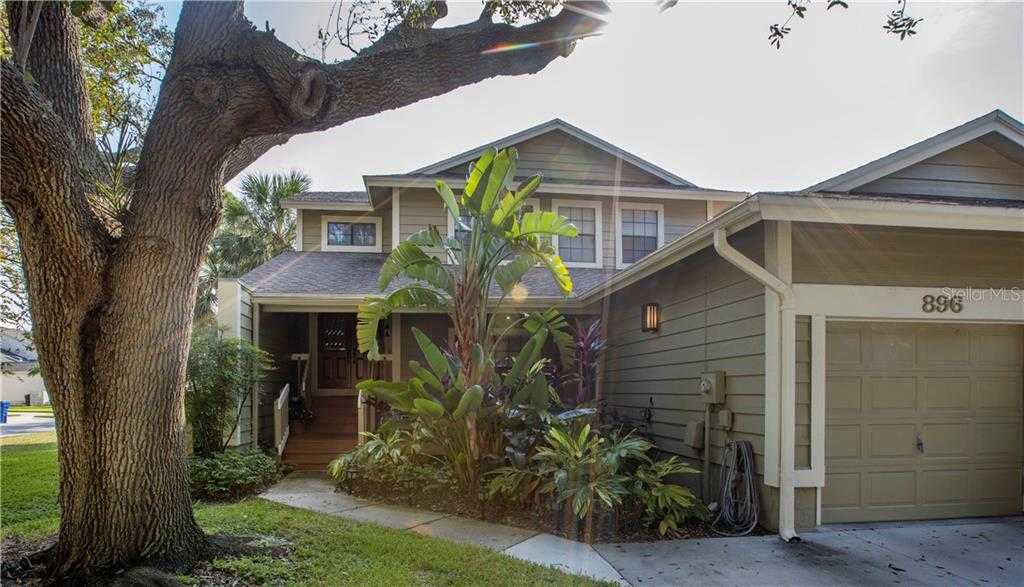 $370,900 - 3Br/3Ba -  for Sale in Riviera Bay Second Add, St Petersburg