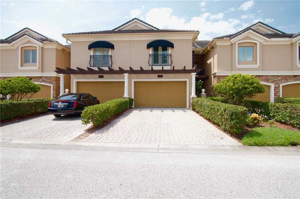$489,000 - 3Br/4Ba -  for Sale in Saxony Place At Carillon, St Petersburg