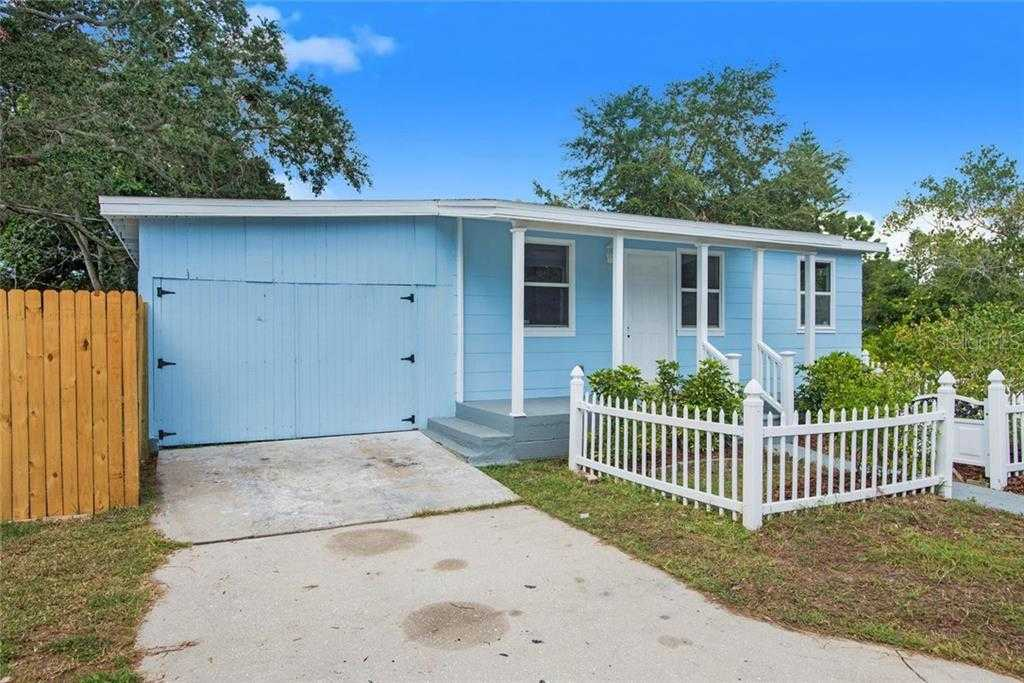 $159,000 - 2Br/1Ba -  for Sale in Pasadena Heights, Gulfport
