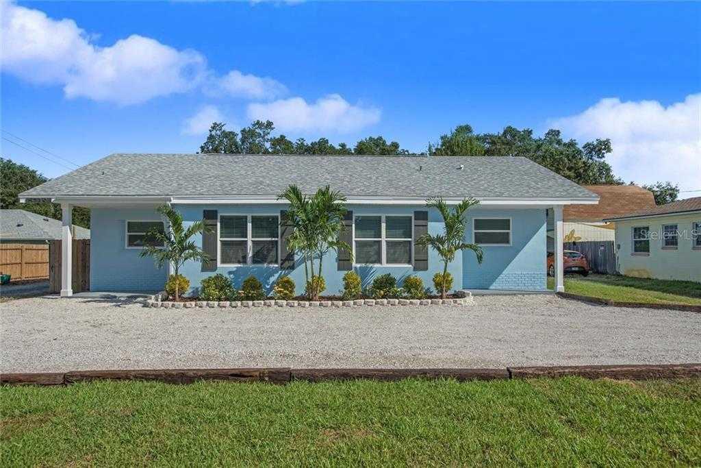 $574,000 - 3Br/2Ba -  for Sale in Lake Butler Villa Cos Add, Gulfport