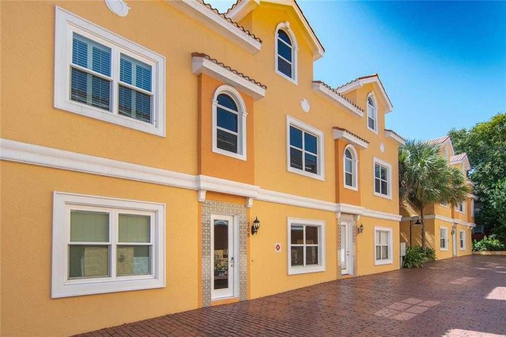 $620,000 - 3Br/3Ba -  for Sale in Del Centro Condo, St Petersburg