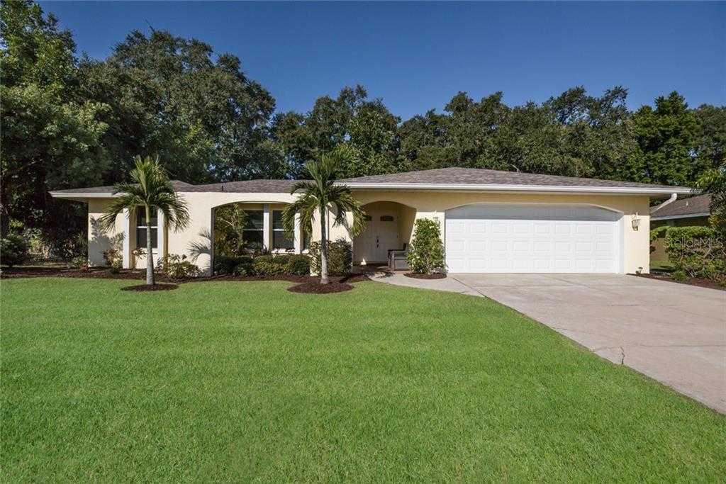 $395,000 - 3Br/2Ba -  for Sale in Beechwood Estates Sub, Sarasota