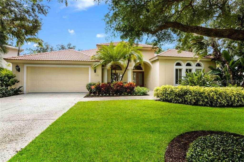 $749,900 - 3Br/2Ba -  for Sale in Roland Oaks Estates, Sarasota