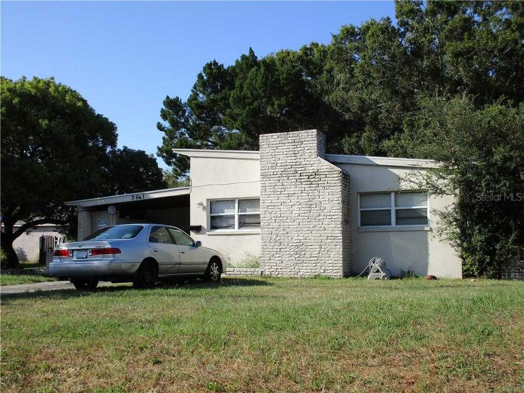 $115,000 - 3Br/2Ba -  for Sale in West Central Ave, St Petersburg