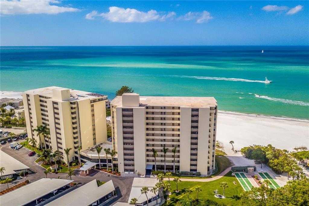 $775,000 - 2Br/2Ba -  for Sale in Whispering Sands Sec 6, Sarasota