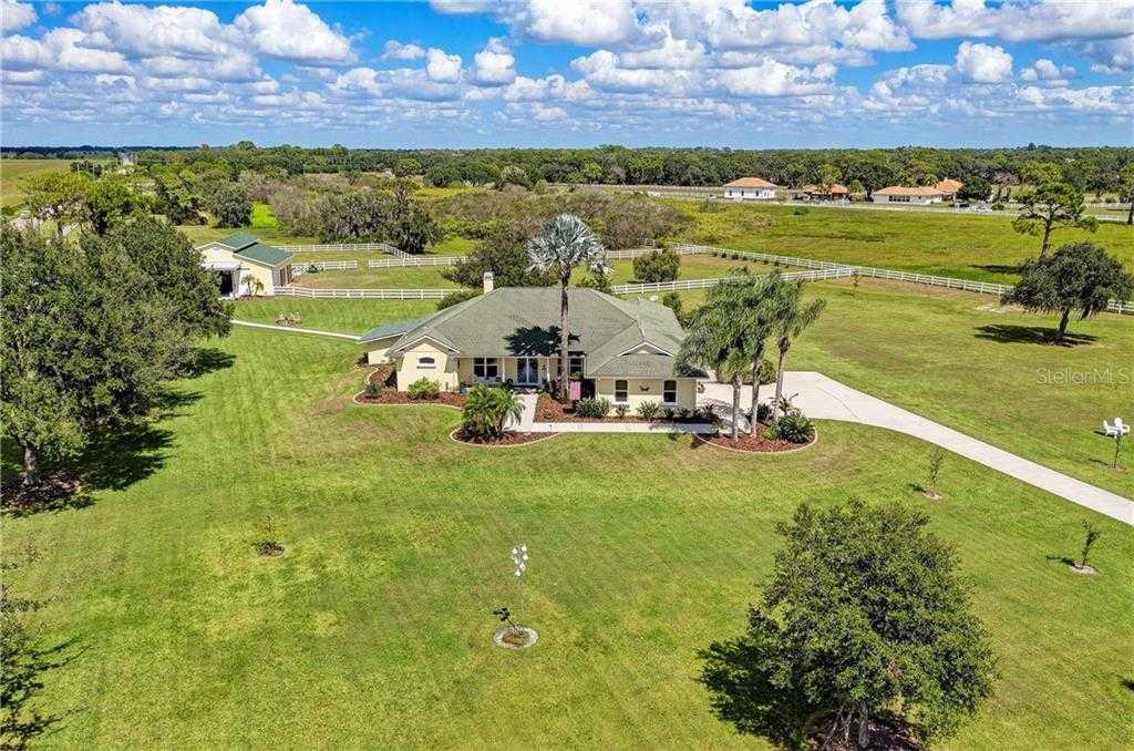 $895,000 - 4Br/4Ba -  for Sale in Sarasota Ranch Club, Sarasota