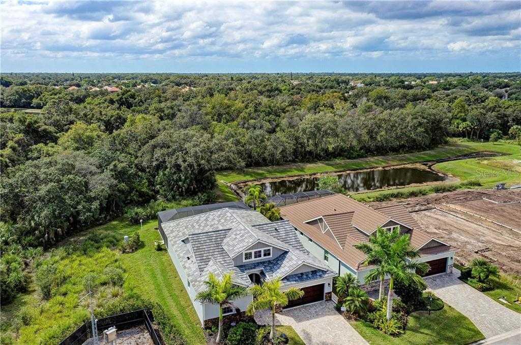 $450,000 - 3Br/2Ba -  for Sale in Magnolia Ridge At Mote Ranch, Sarasota
