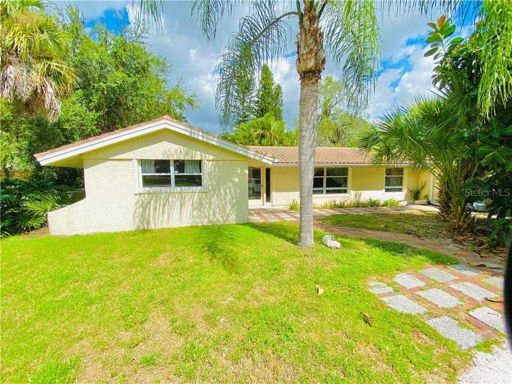 $459,000 - 3Br/2Ba -  for Sale in Sunset Bay Sub, Sarasota