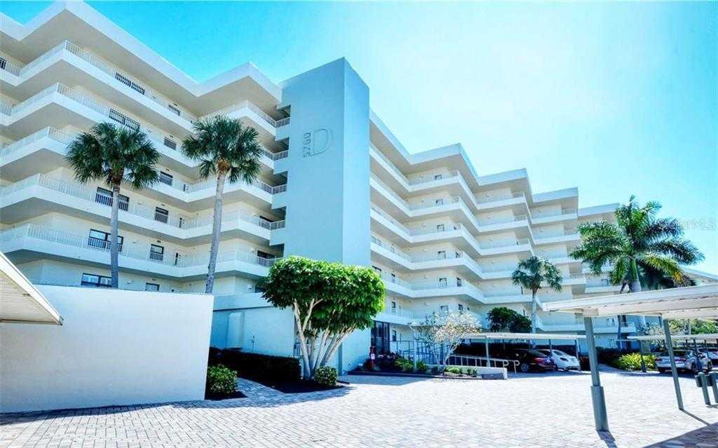 $835,000 - 2Br/2Ba -  for Sale in Gulf & Bay Club Ph 4, Sarasota