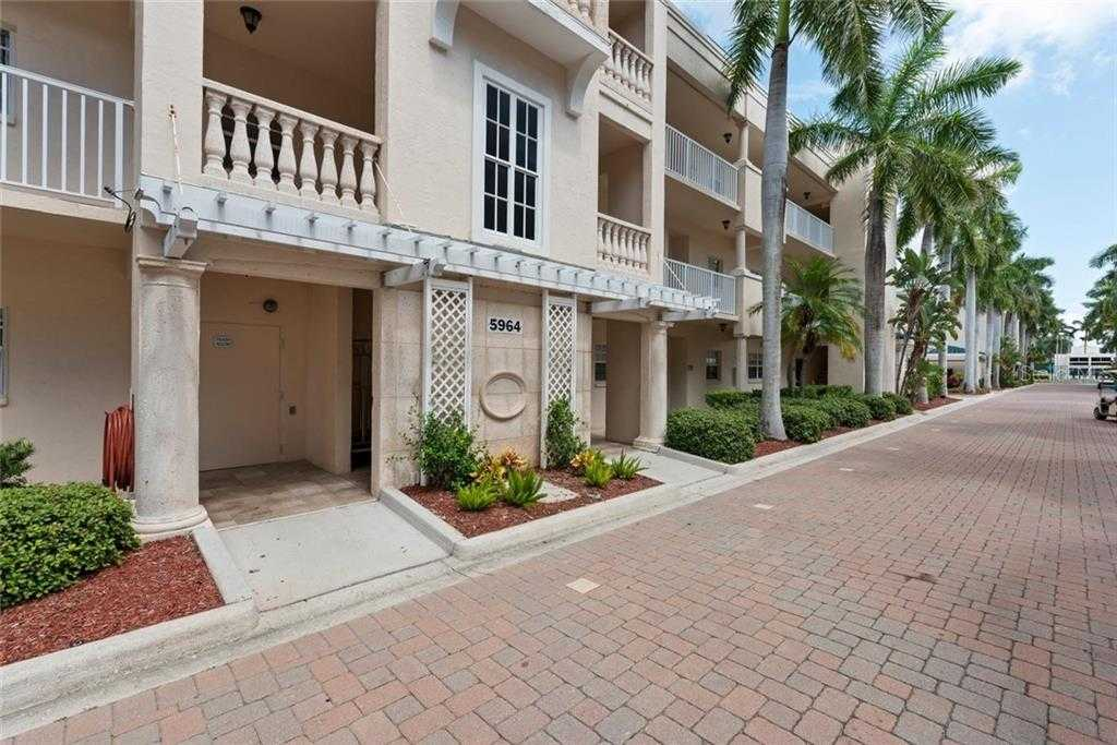 $619,000 - 2Br/2Ba -  for Sale in Palm Bay Club Iii, Sarasota
