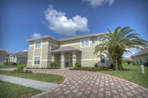 photo 1 - Homes For Sale Formosa Gardens Kissimmee