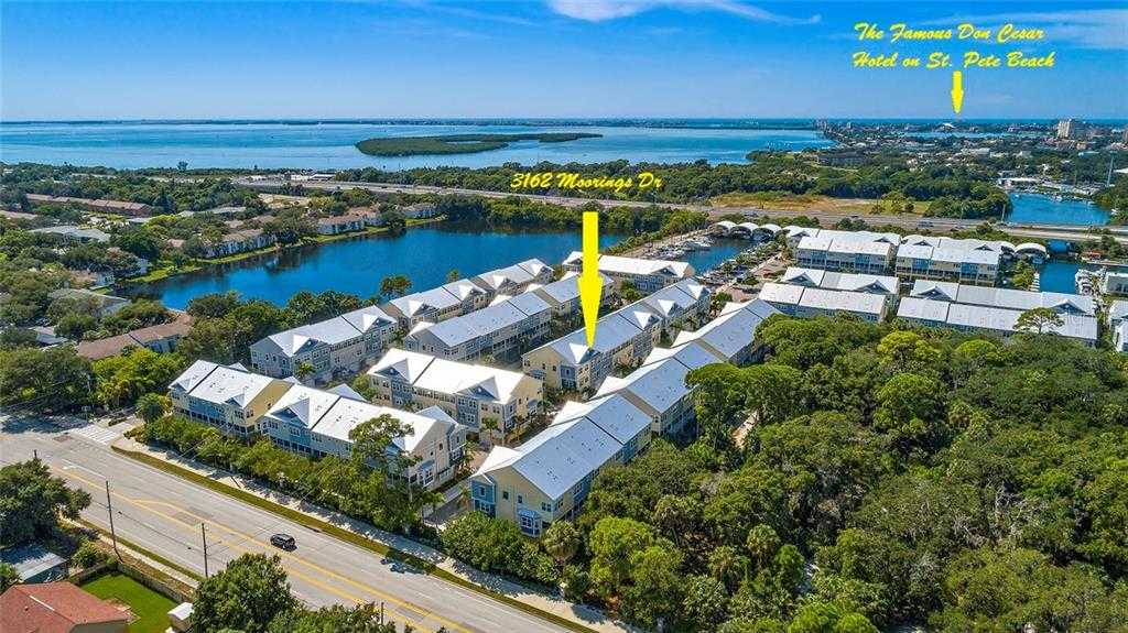 $409,876 - 3Br/3Ba -  for Sale in Cove At Loggerhead Marina, St Petersburg