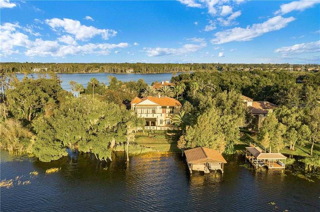 $3,850,000 - 4Br/6Ba -  for Sale in Isleworth, Windermere