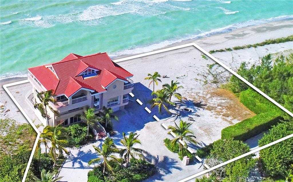 $2,999,000 - 4Br/6Ba -  for Sale in Acreage & Unrec, Sarasota