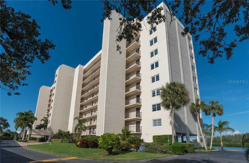 $545,000 - 2Br/2Ba -  for Sale in Pointe On Midnight Pass, Sarasota