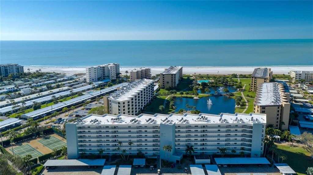 $824,700 - 2Br/2Ba -  for Sale in Gulf & Bay Club Ph 3, Sarasota